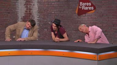 Bares Für Rares - Die Trödel-show Mit Horst Lichter - Bares Für Rares Vom 11. Oktober 2017