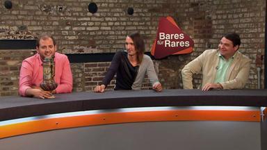 Bares Für Rares - Die Trödel-show Mit Horst Lichter - Bares Für Rares Vom 20. Oktober 2017