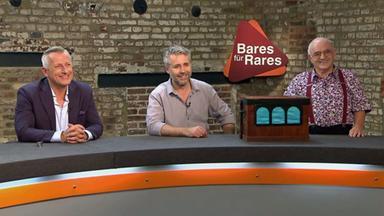 Bares Für Rares - Die Trödel-show Mit Horst Lichter - Bares Für Rares Vom 24. November 2017