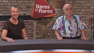 Bares Für Rares - Die Trödel-show Mit Horst Lichter - Bares Für Rares Vom 20. Dezember 2017