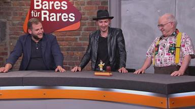 Bares Für Rares - Die Trödel-show Mit Horst Lichter - Bares Für Rares Vom 18. August 2018 (wdh. Vom 20.10.2016)