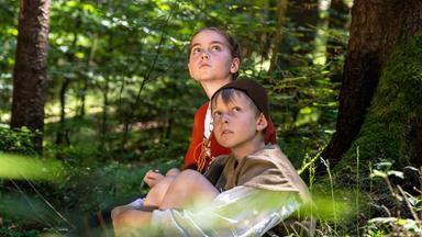 Terra X Dokumentationen Und Kurzclips - Magie Der Märchen - Hänsel Und Gretel Auf Der Spur