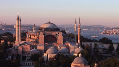 Zdfinfo - Istanbuls Hagia Sophia - Kirche, Moschee, Museum