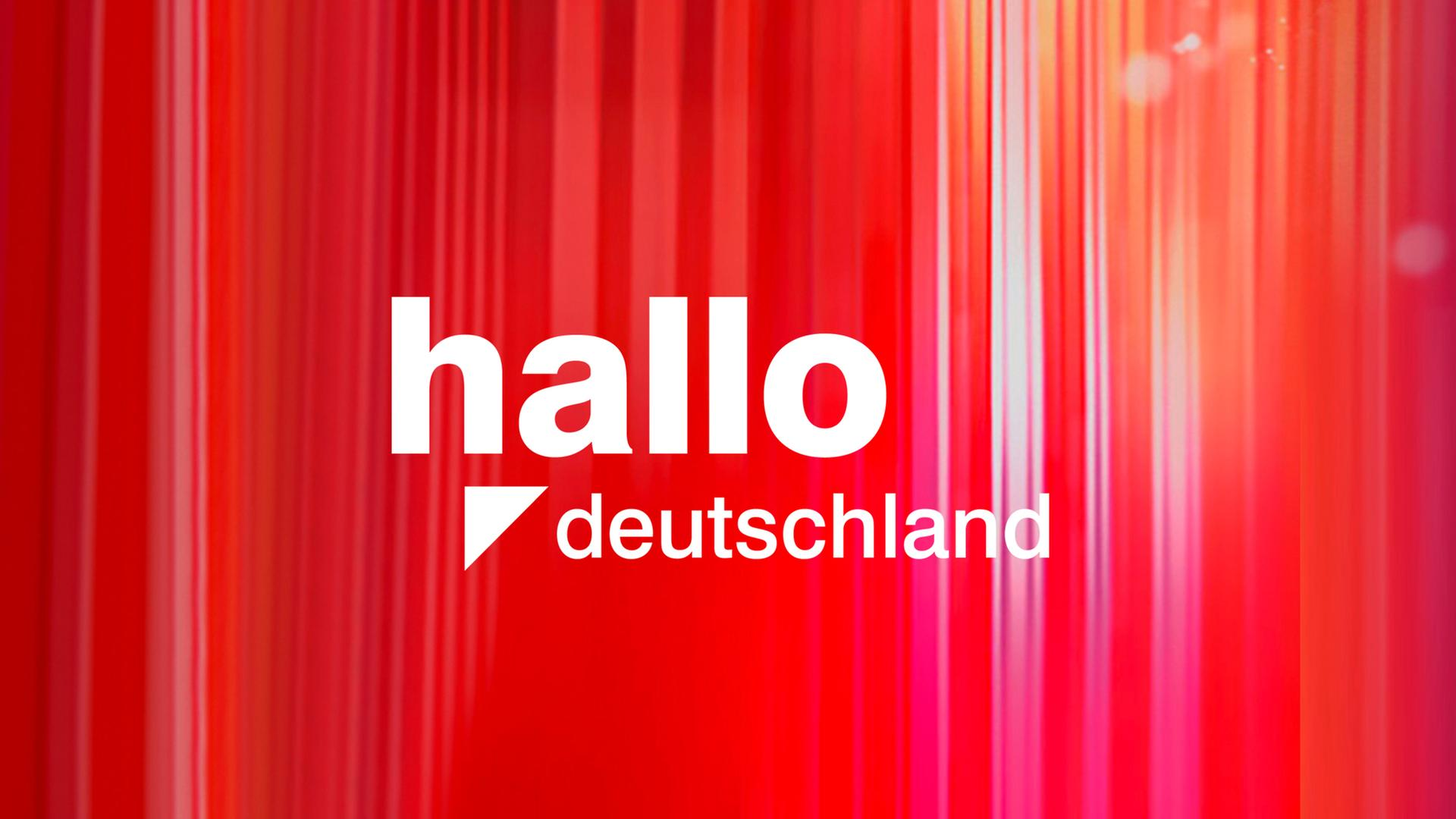 Hallo Deutschland Zdfmediathek