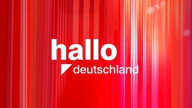 Hallo Deutschland - Hallo Deutschland Vom 15. Oktober 2019