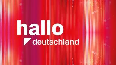 Hallo Deutschland - Hallo Deutschland Vom 19. Juni 2019