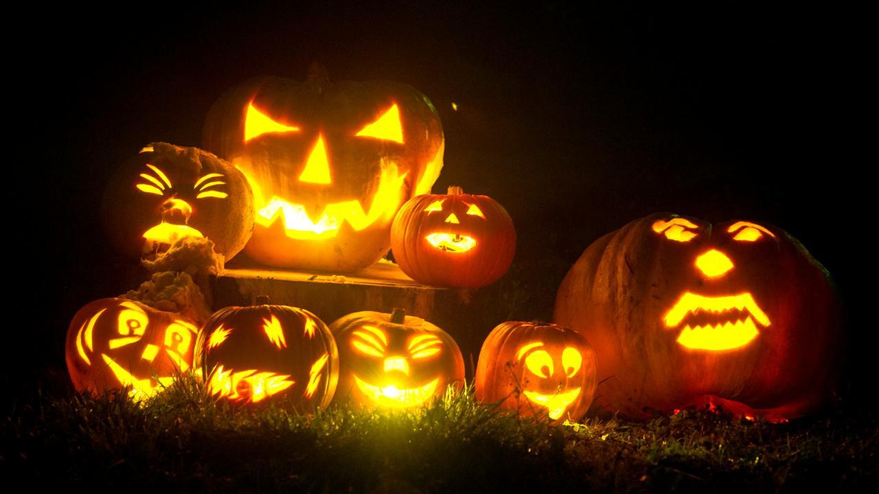 Süßes oder Saures?: Hier hat Halloween seine Ursprünge - ZDFmediathek
