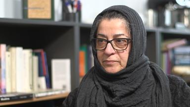 Forum Am Freitag - Wie Leiden Muslime