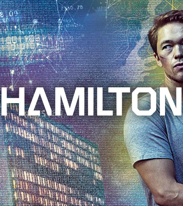 Hamilton - Undercover in Stockholm