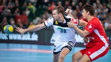 Zdf Sportextra - Handball-em-quali: Deutschland - Polen In Voller Länge