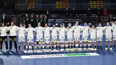 Zdf Sportextra - Handball-wm: Deutschland - Ungarn In Voller Länge