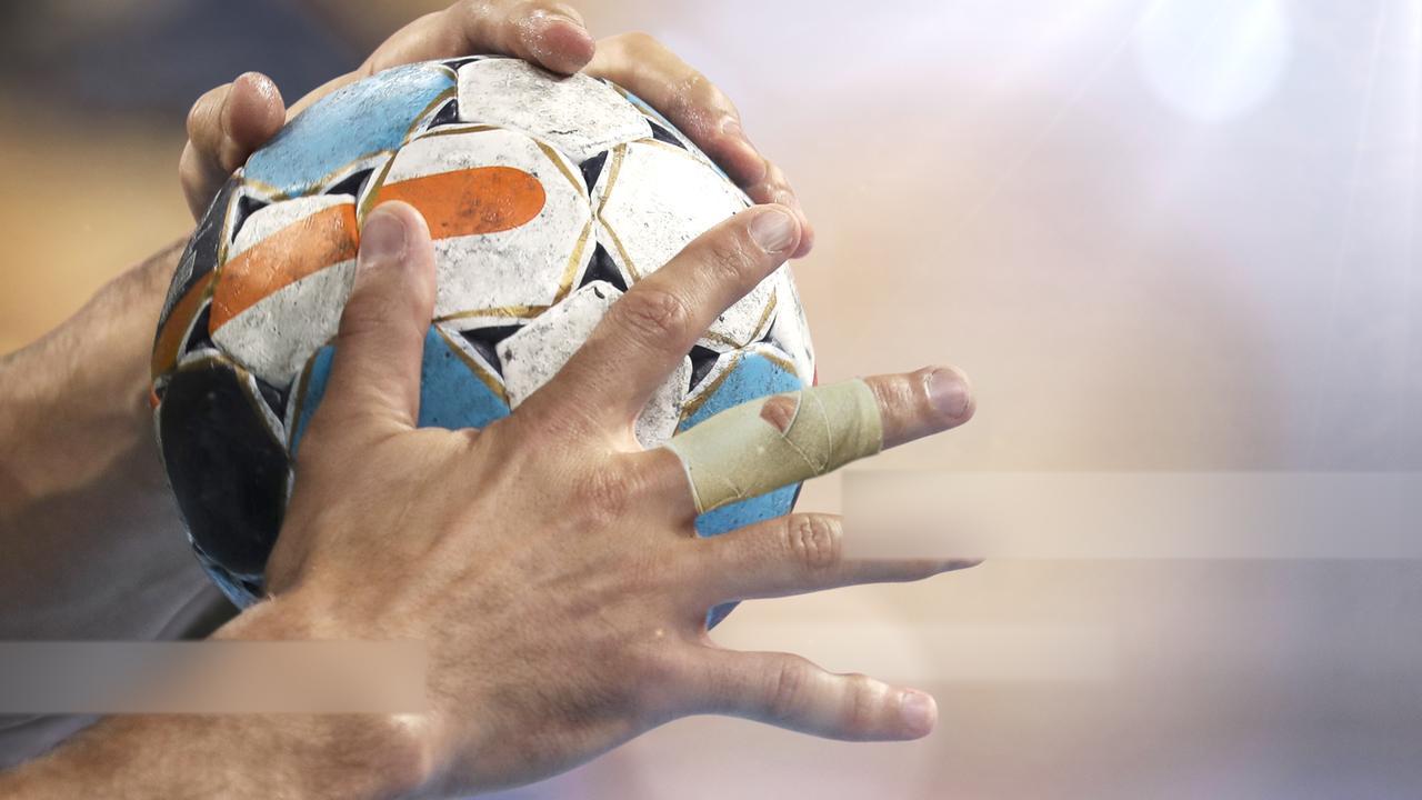 Handball: Dänemark - Japan (M)
