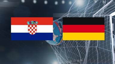 Zdf Sportextra - Handball-em: Kroatien - Deutschland Am 18.1. Im Zdf-livestream