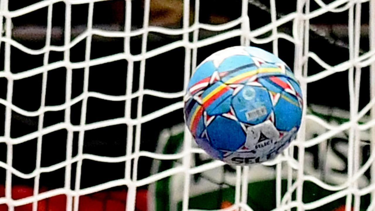 Handball Em 2021 Im Fernsehen