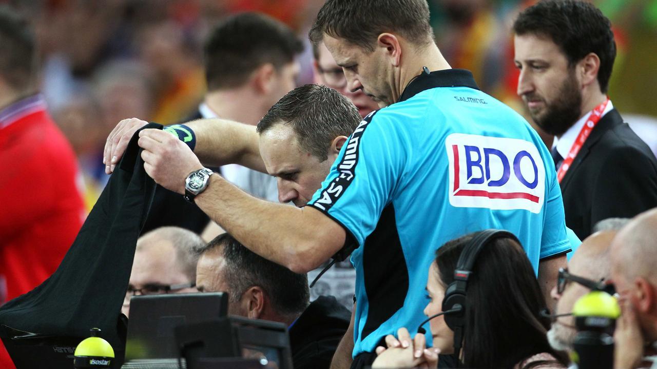 zdf handball em 2019