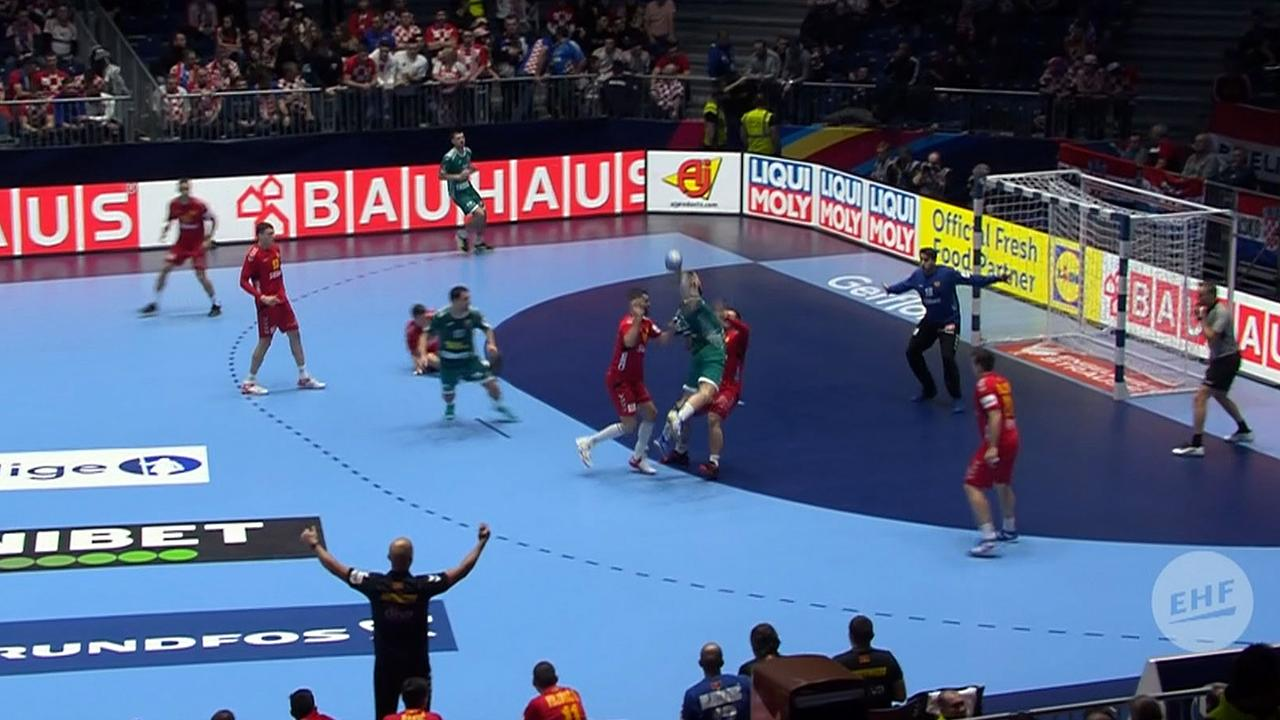 Handball Em 2021 Live