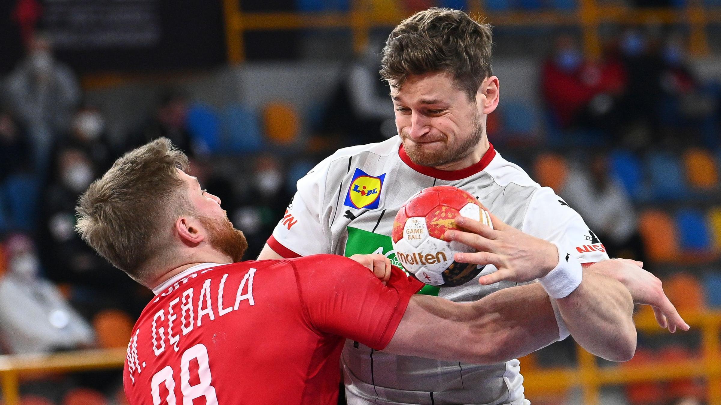 handball wm im liveticker zdfmediathek