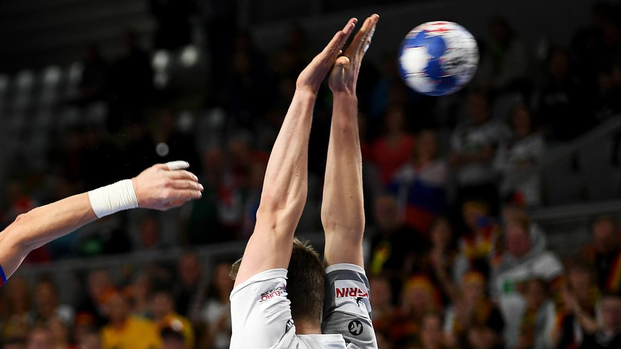 handball Гјbertragung heute zdf