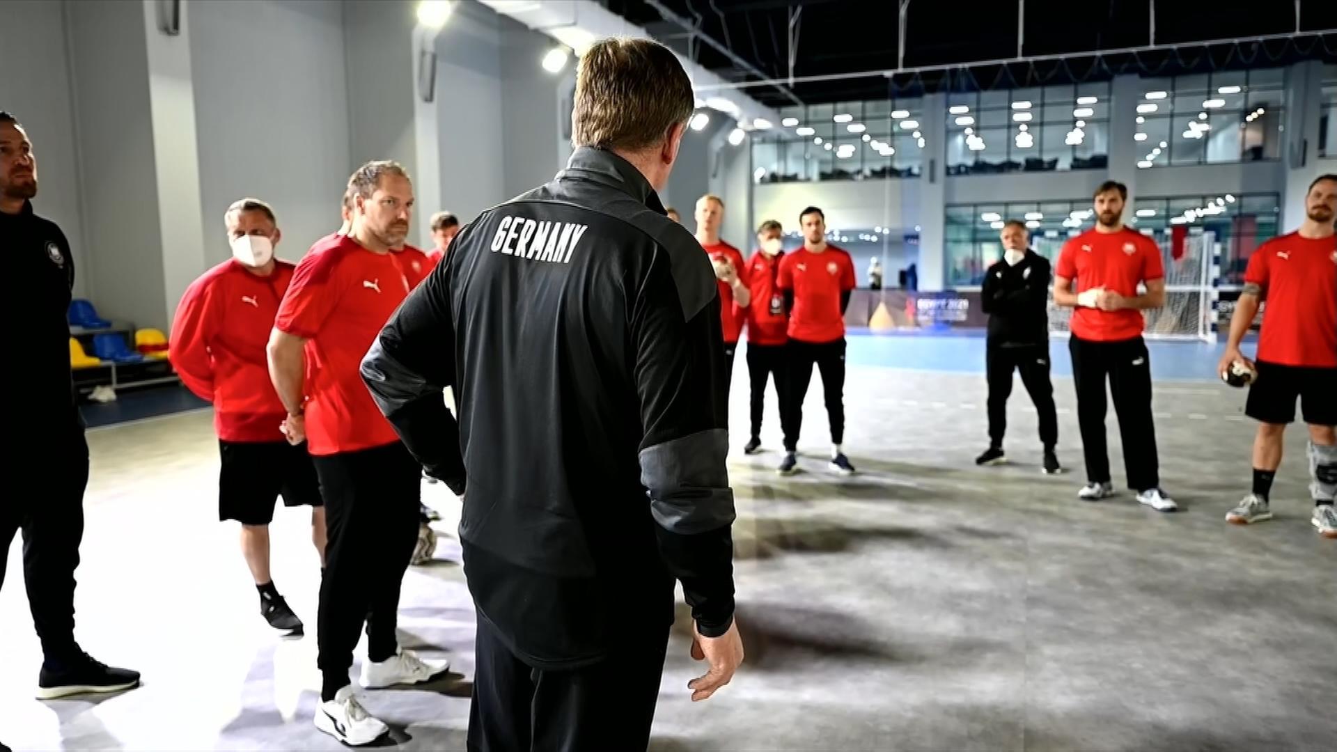 Zdf Livestream Handball Heute