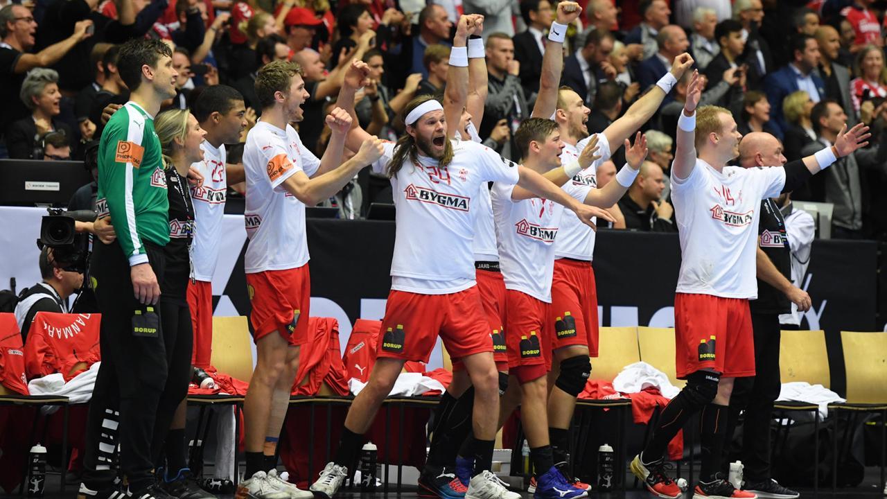 Handball Wm Spielmodus