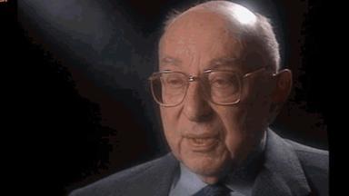 Als Jude von Roland Freisler entlassen
