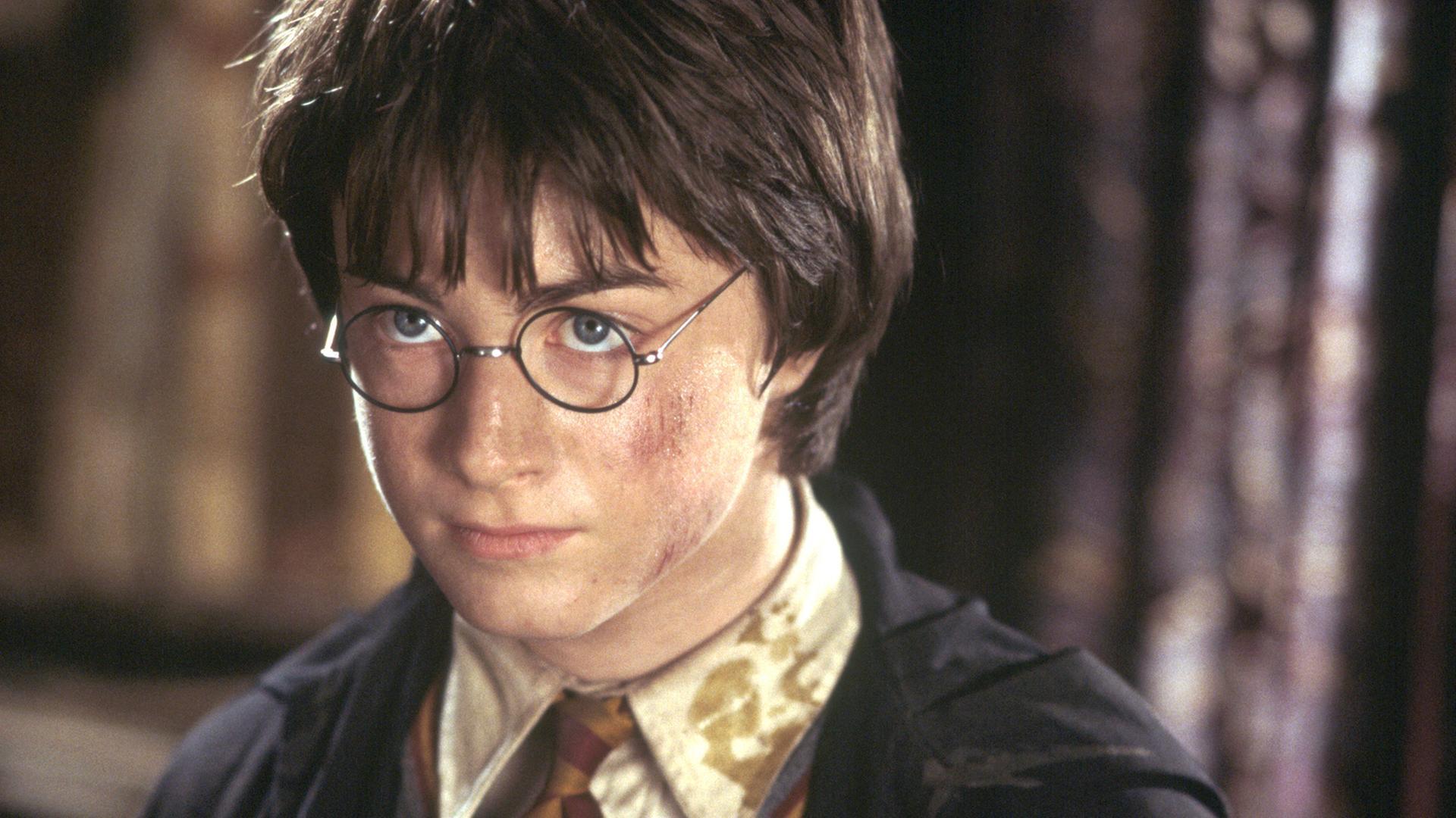 Logo Verruckte Harry Potter Studien Zdftivi