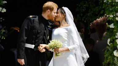 Zdf Royal - Die Hochzeit Von Harry Und Meghan