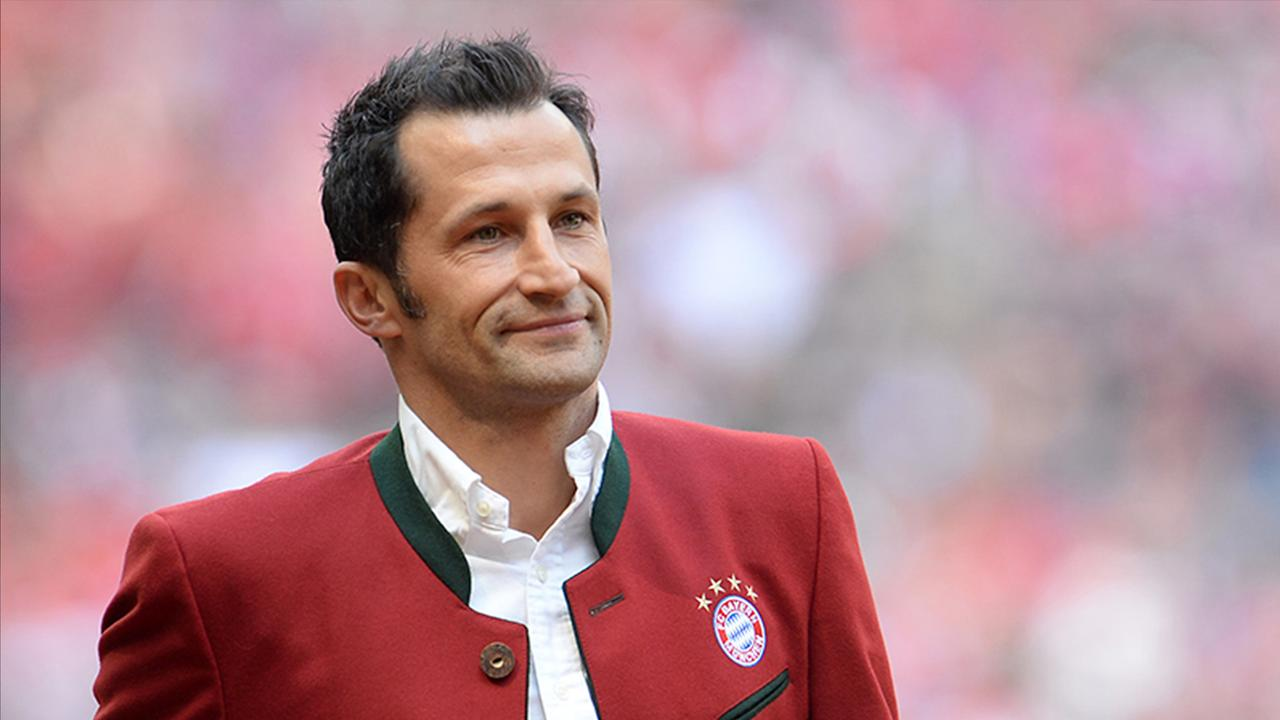 Sportdirektor Bayern