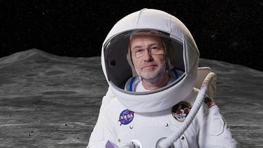 Harald Lesch - Spektakuläre Aussicht - Hausbau Auf Dem Mond