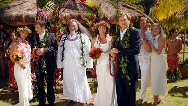 Das Traumschiff - Kreuzfahrt Ins Glück: Hochzeitsreise Nach Hawaii