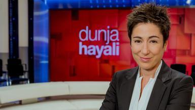 Dunja Hayali - Dunja Hayali - Die Sendung Am 12. Juli 2017
