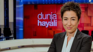 Dunja Hayali - Dunja Hayali Vom 2. August 2017