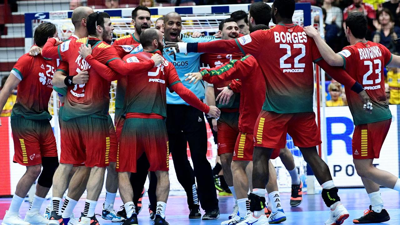 Portugal Letzte Spiele