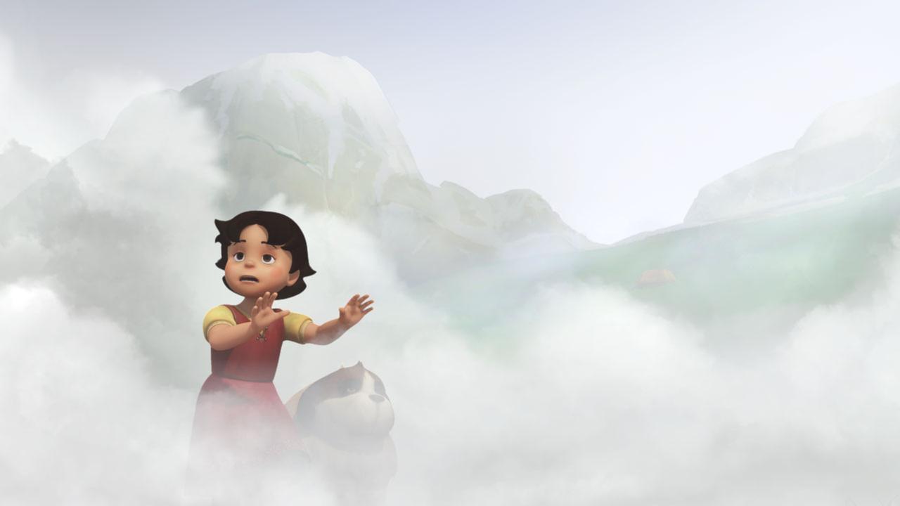Heidi: Deine Welt sind die Berge! - ZDFmediathek