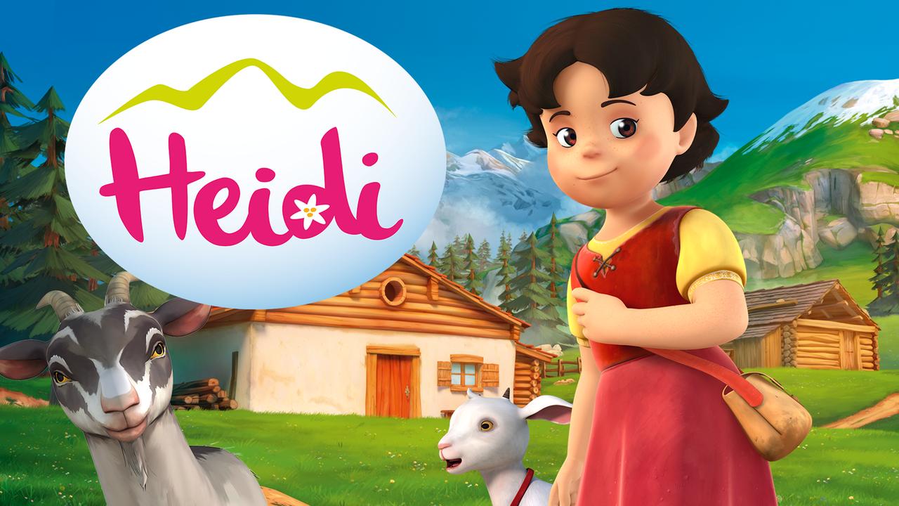 Heidi Kinderfilm