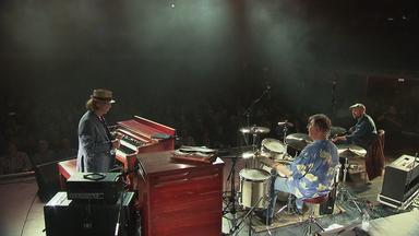 JazzBaltica – Helge Schneider & Pete York