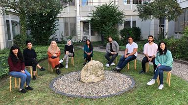 Forum Am Freitag - Junge Muslime Und Corona