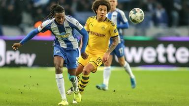 Mainz Gewinnt Derby Gegen Frankfurt Zdfmediathek