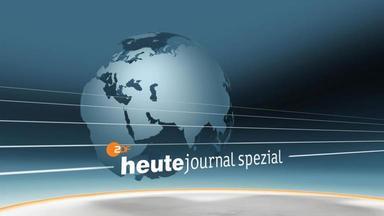 Heute-journal - Heute Journal Spezial Vom 01.07.2018