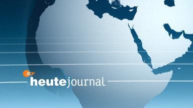 Heute-journal - Heute-journal Spezial Vom 18. August 2017
