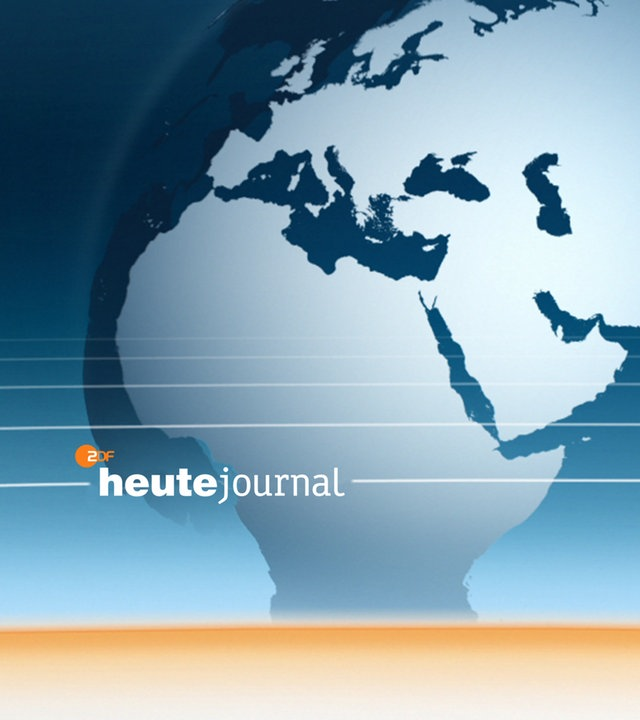 heute-journal Logo