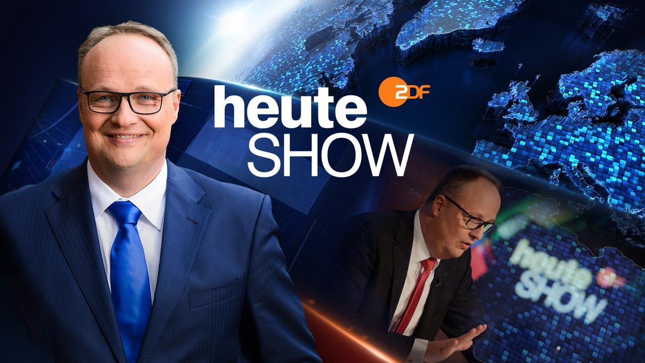 heute-show Typical Oliver Welke