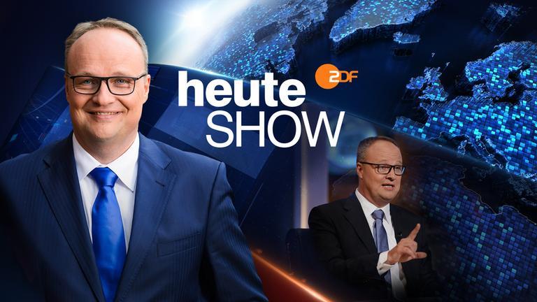 heute-show vom 15.11.2019 mit Oliver, Birte, Olaf, Holger und Friedemann