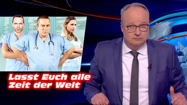 Alle Videos Der Heute-show - Heute-show Vom 16. April 2021