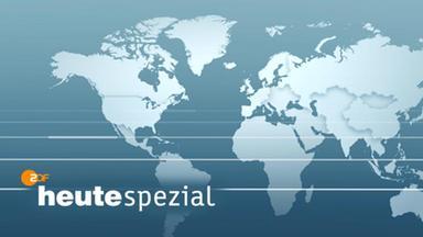 Heute - Zdf Heute Spezial Sendung Vom 14.04.2018