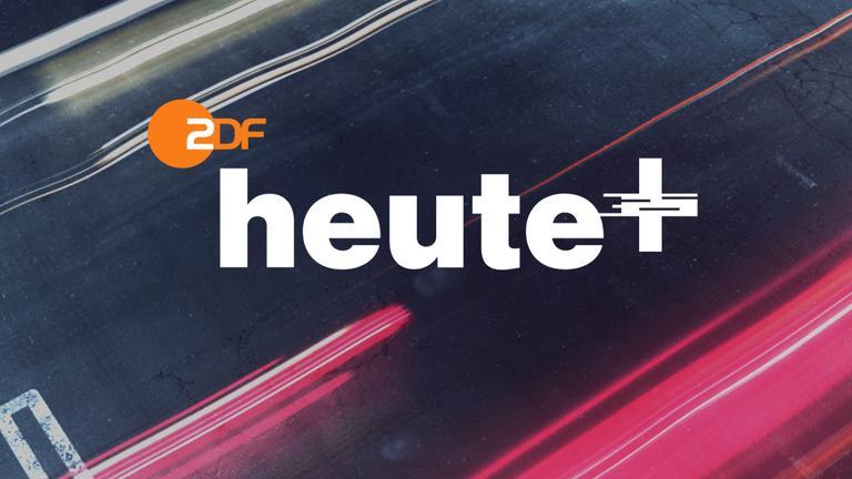 heute+ Logo