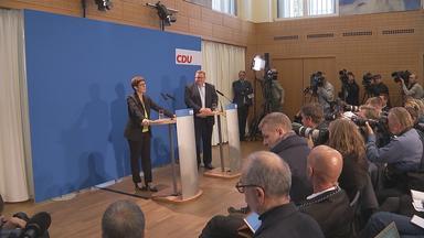 Heute In Deutschland - Heute - In Deutschland Vom 7. November 2018