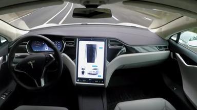 Volle Kanne - Service Täglich - Hightech Revolution - Sternstunden Der Technik: Automobil