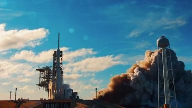 Volle Kanne - Service Täglich - Hightech Revolution - Sternstunden Der Technik: Raketen