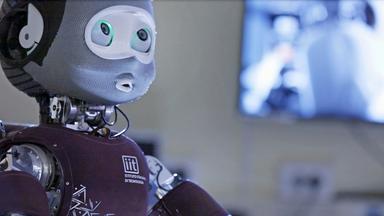 Volle Kanne - Service Täglich - Hightech Revolution - Sternstunden Der Technik: Roboter